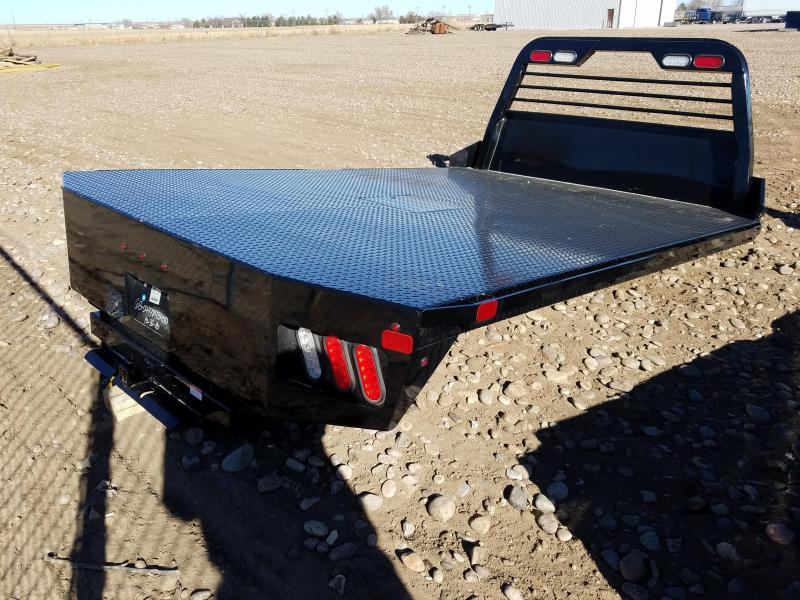 2017 Standard PJ Truck Bed