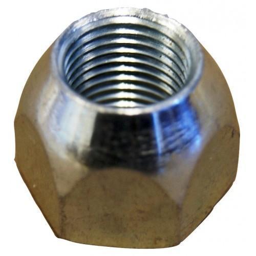 """Lug Nut 9/16""""-18 x 60° Cone"""