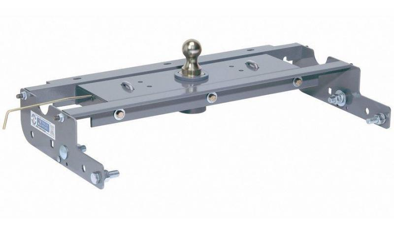 Gooseneck Hitch For 2011-2015 Chevrolet & GMC 2500 & 3500