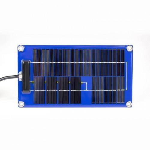 Solar Battery Charger 12V / 2W