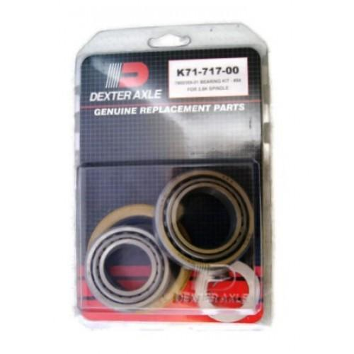 Dexter Bearing Kit 3.5k