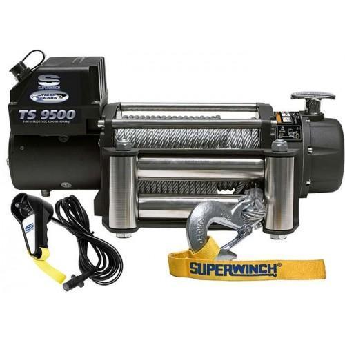 SuperWinch Electric TS9500