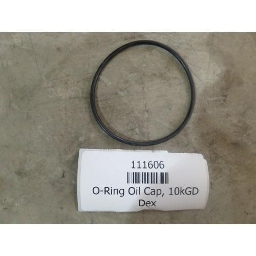 O-Ring Oil Cap 10kGD Dexter