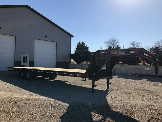 "2017 Load Trail 29705 Equipment Trailer 102"" X 32"