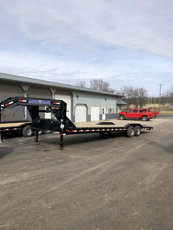 2020 Load Trail 102X32 LOAD TRAIL Flatbed Trailer