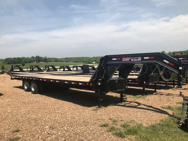 "2017 Load Trail 36261 Equipment Trailer 102"" X 30"