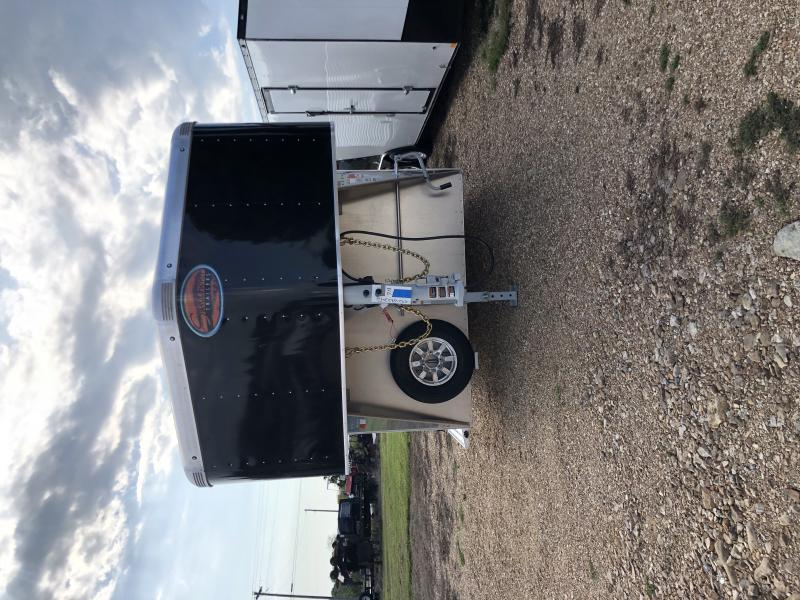 2019 Sundowner Trailers SUNLITE 8X32 Car / Racing Trailer