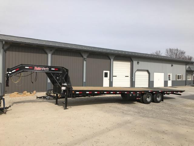 "2017 Load Trail 28657 Equipment Trailer 102"" X 32"