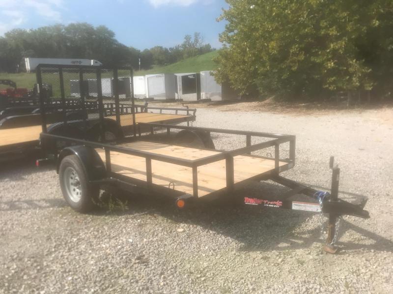 2019 Load Trail 66x10 SE Utility Trailer