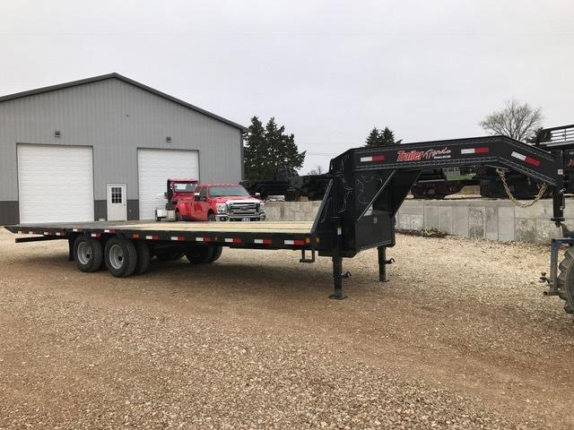 "2017 Load Trail 32338 Equipment Trailer 102"" X 28"