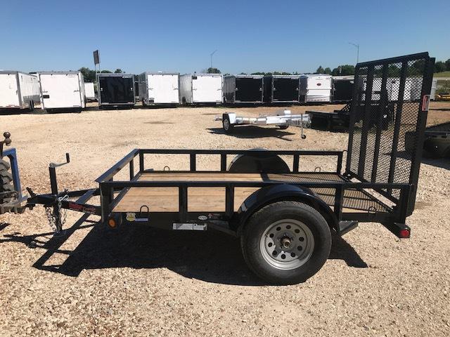 2017 Load Trail 60x8 Utility Trailer
