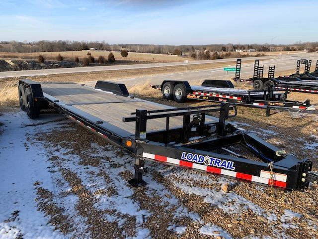 2020 Load Trail 83X24 LOAD TRAIL TILT N GO Flatbed Trailer