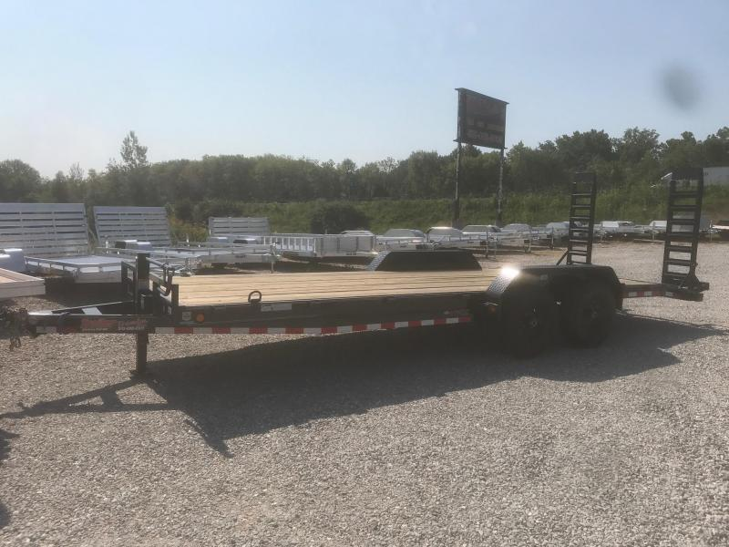 "2018 Load Trail 83"" X 22"