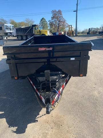 2020 Load Trail 2020 83X16 LOAD TRAIL DUMP Dump Trailer