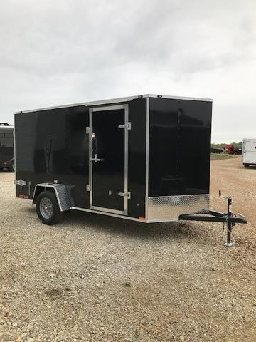 2018 Stealth Trailers 61370 Enclosed Cargo Trailer 6