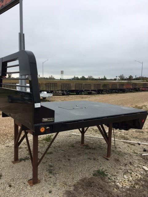 2017 Norstar 06438 Truck Bed SR 8