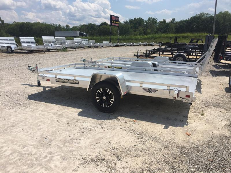 2018 ALUMA TRAILER SPRING BLOW OUT SALE