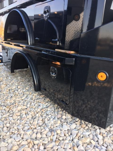 2017 Norstar 05348 Truck Bed ST 8