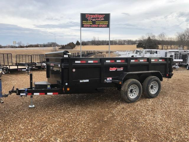 2018 Load Trail 83X14 14K STANDARD HEIGHT Dump Trailer