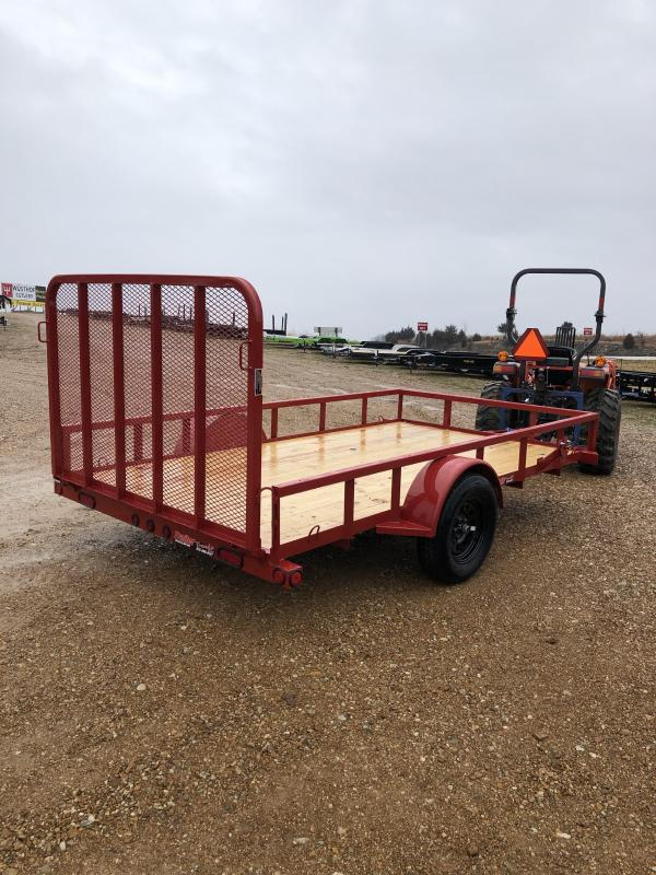 2020 Load Trail 77x12 UTILITY