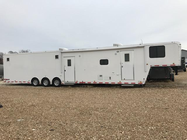2019 Continental Cargo AMG8.548TTA5 Car / Racing Trailer