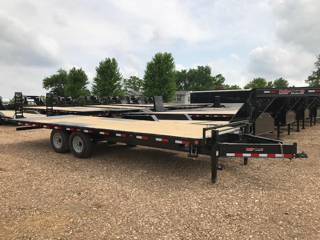 "2017 Load Trail 35869 Equipment Trailer 102"" X 24"