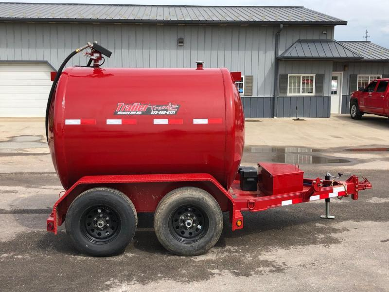 2019 Load Trail 60X10 FUEL TANK TRAILER