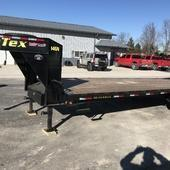2016 Big Tex Trailers 102X25 Other Trailer