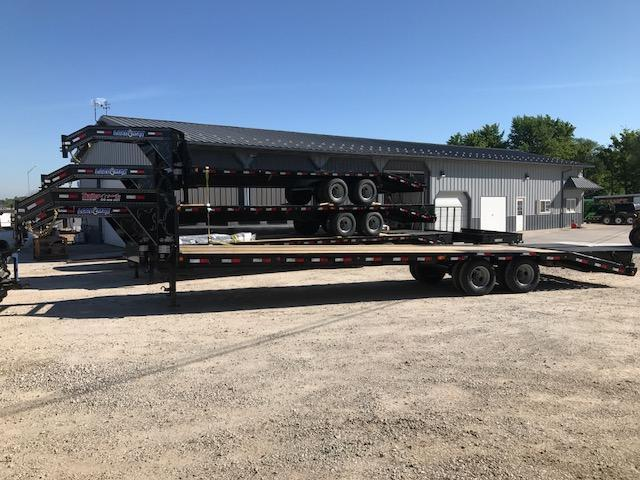 2017 Load Trail 36601 Equipment Trailer 102