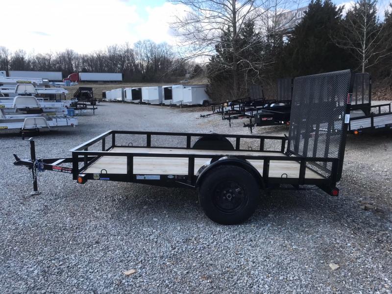 2018 Load Trail 77X10 SE Utility Trailer