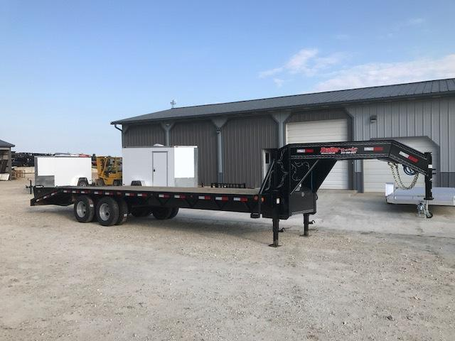 "2017 Load Trail GH0228 Equipment Trailer 102"" X 28"