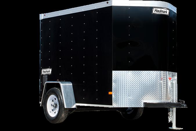 2020 Haulmark TSV58S2 Enclosed Cargo Trailer