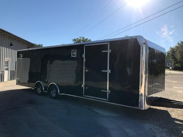 2018 Stealth Trailers CHE8525TA3 Car / Racing Trailer 8.5