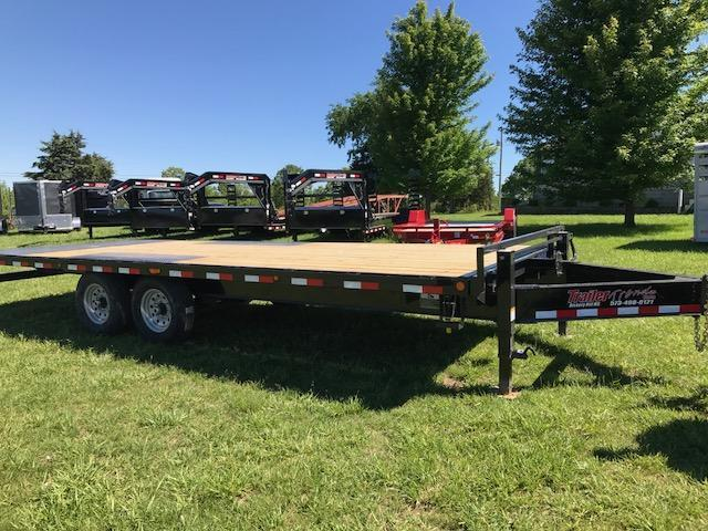 "2017 Load Trail 38578 Equipment Trailer 102"" X 22"
