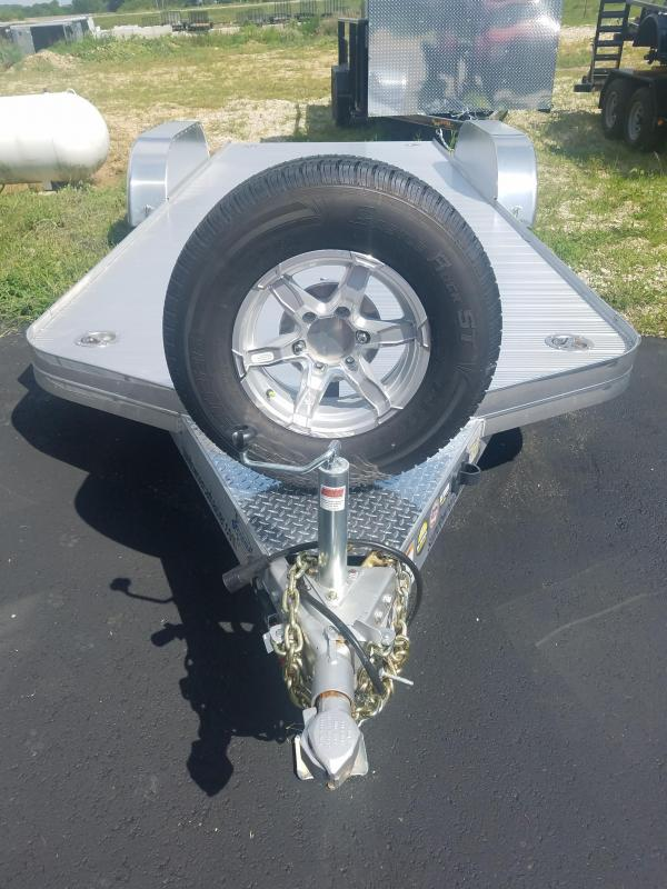 2020 Sundowner Trailers 2020 82X20 SUNDOWNER ALL ALUMINUM CARHAULER Car / Racing Trailer