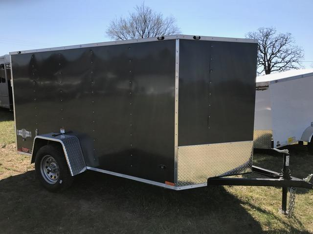 2018 Stealth Trailers 61549 Enclosed Cargo Trailer 5