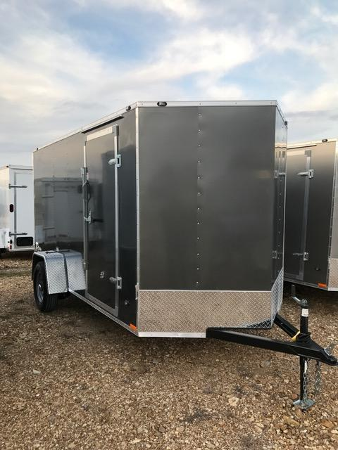 2017 Stealth Trailers 58997 Enclosed Cargo Trailer 6