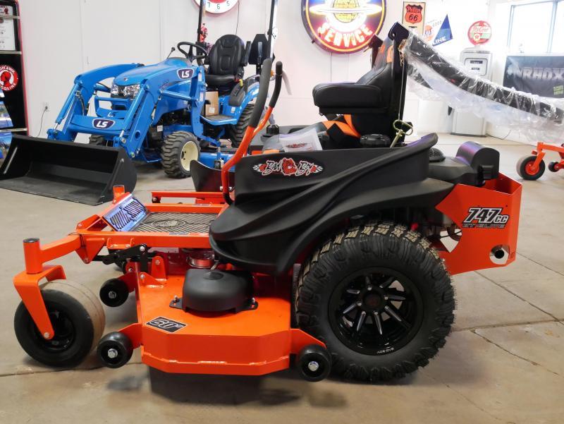 2018 Bad Boy ZT Elite 60 Special Edition Zero Turn Lawn Mower Lawn