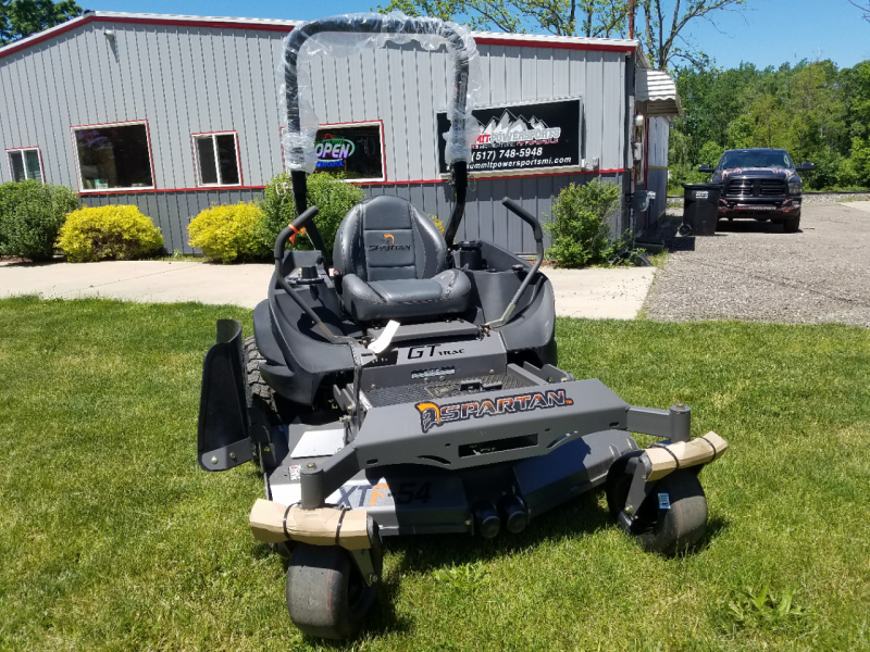 2017 Spartan 2017 Spartan RT PRO 54 Zero Turn Mower Lawn