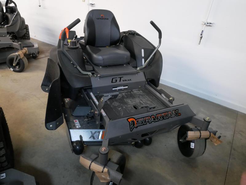 "2018 Spartan RZ PRO 48"" Zero Turn Lawn Mower"