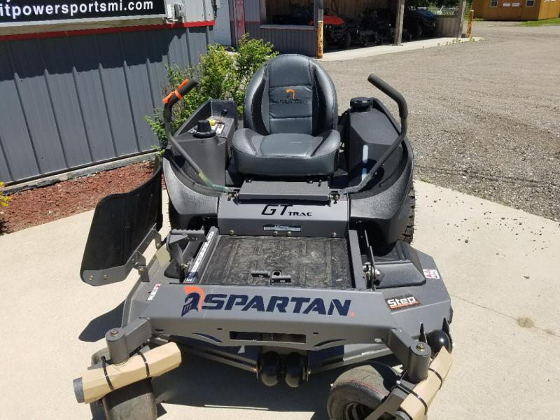 2017 Spartan 2017 Spartan RZ Pro 54 Zero Turn Mower Lawn