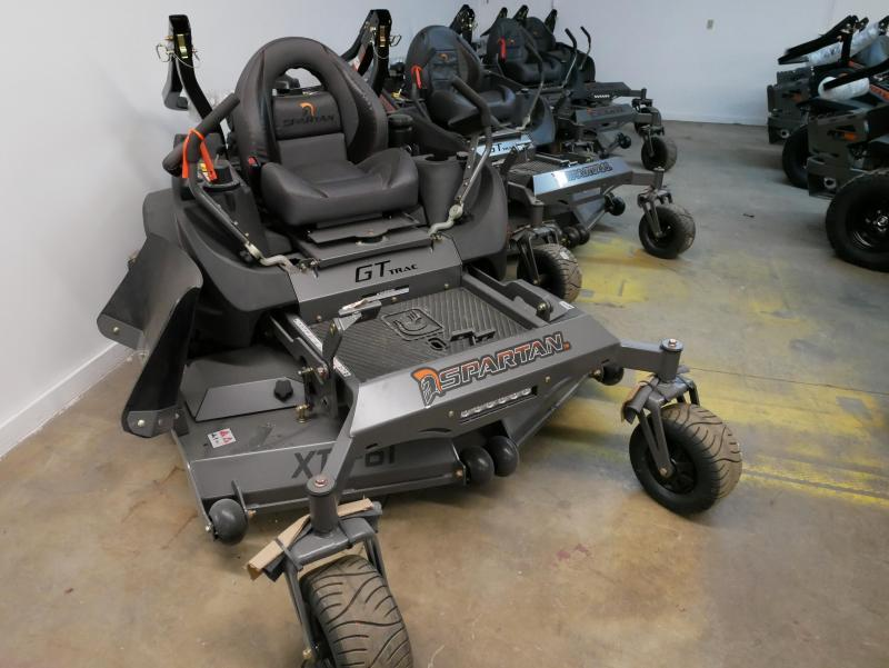 2018 Spartan RT HD 26HP  Zero Turn Lawn Mower
