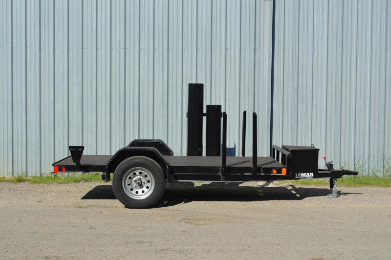 2018 Lamar Trailers 3K Welding Trailer (SW) Other Trailer