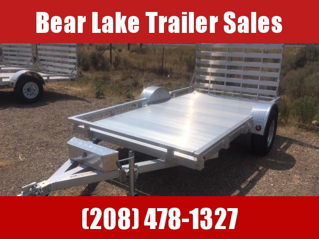 2018 Silverwing Utility Trailer