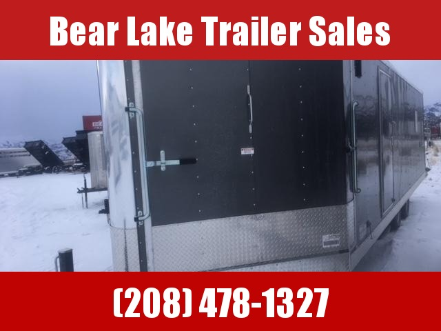 2019 Other TNT 4 Place Snow machine Trailer Snowmobile Trailer