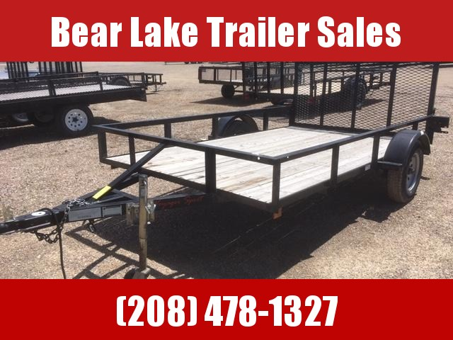 2012 Other Voyager Sport Utility Trailer