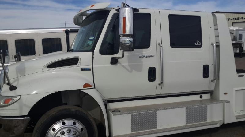 2009 International Dura star 4400  2L Truck Conversions Truck