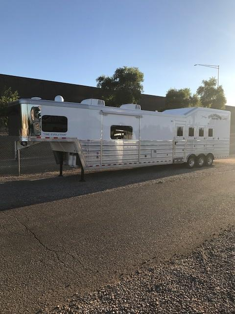 2018 Bloomer Trailer Manufacturing 17