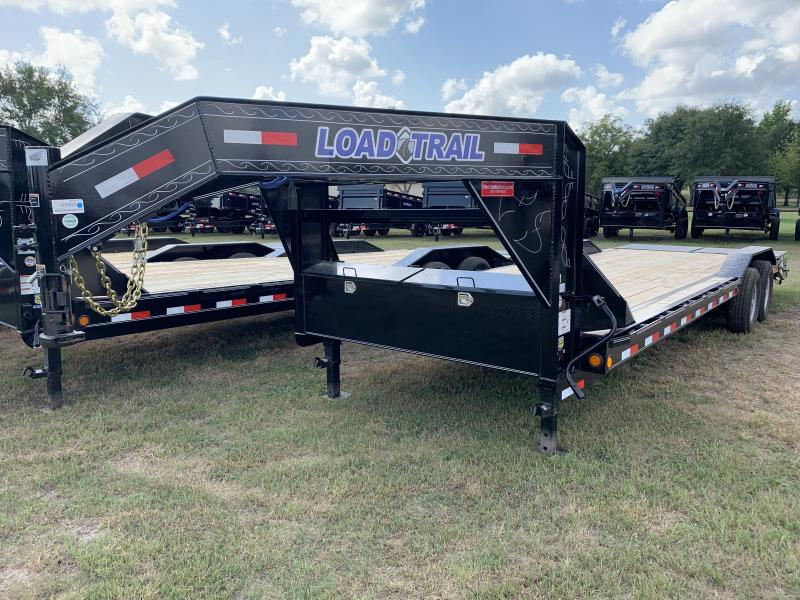 2020 Load Trail 26' GC MAX RAMPS
