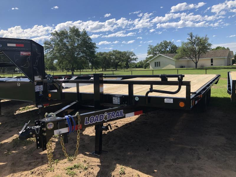 2019 Load Trail 20' FLATBED 14K